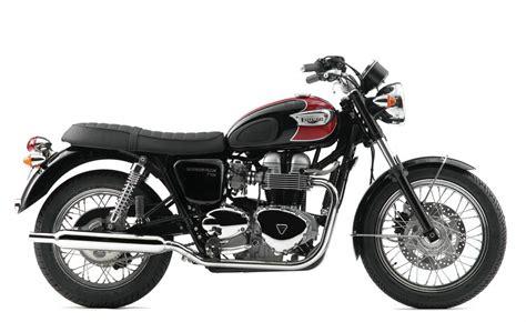 2007 Triumph Bonneville T100