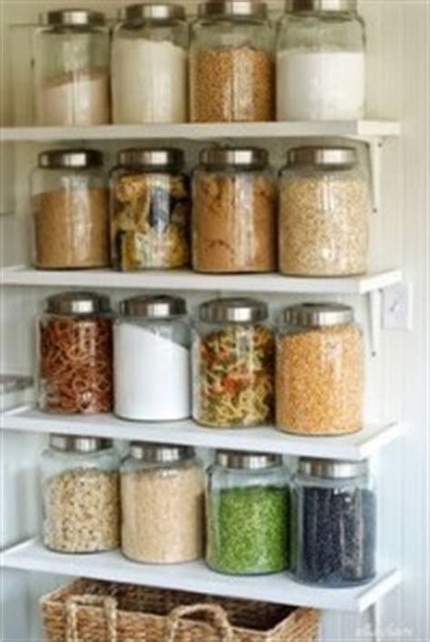 designer kitchen storage jars 25 creative ways to use glass jars for decoration 6640