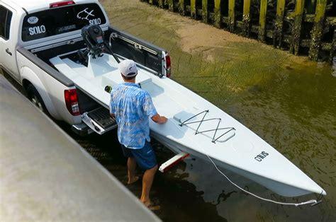 Skiff Kayak Launch by Motorized Fishing Kayak Pictures Skiff Skiff