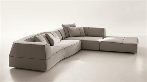 canapé b b italia b b italia bend sofa urquiola atomic interiors