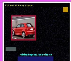 2010 Audi A5 Wiring Diagram  Wiring Diagram 174736