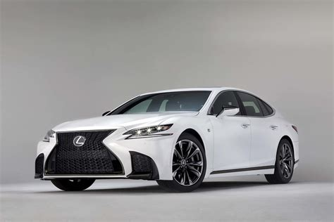 2019 Lexus Gs F Redesign  Car 2018 2019