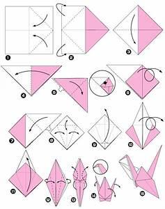 Origami Maison En Papier : les 25 meilleures id es concernant grues en origami sur ~ Zukunftsfamilie.com Idées de Décoration