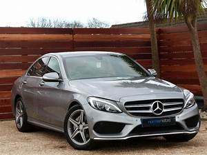 Mercedes Classe C220 : used palladium silver mercedes c220 for sale dorset ~ Maxctalentgroup.com Avis de Voitures