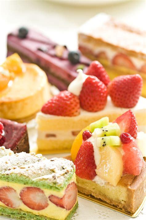 patisserie et cuisine la pâtisserie serait l 39 avenir de la cuisine