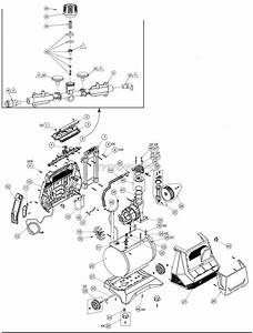 Wiring Diagram For Kobalt Air Compressor