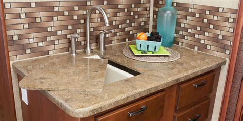 sink covers for kitchens 2015 melbourne class c motorhomes jayco inc 5276