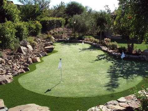 How Much Do Backyard Putting Greens Cost by Best Backyard Putting Greens