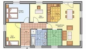 Bungalow Bauen Kosten Pro Qm : bungalow 100m nach wofiv mit w rmed mmung wdsv ihr haus bauen als massivhaus t s ~ Sanjose-hotels-ca.com Haus und Dekorationen
