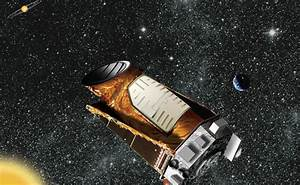 NASA Ends Attempts to Fully Recover Kepler Spacecraft ...