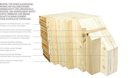 Nur Holz Haus by Nur Holz Haus Vollholzh 228 User Gesund Und Nachhaltig