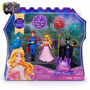 Mattel Disney Princess: Little Kingdom 'Sleeping Beauty