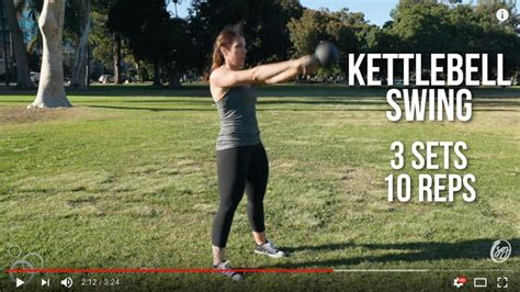 kettlebell workout body effective translation less done