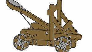 How Does A Catapult Work