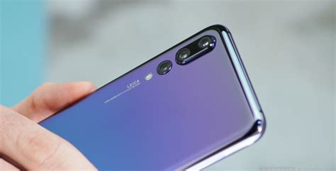 huawei p pro international giveaway android authority