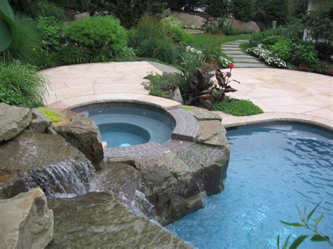 pool spa design and installation bergen