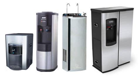 les fontaines à eau sur réseau pour les entreprises