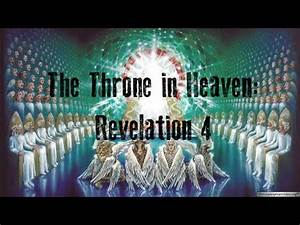 The Throne In Heaven - Revelation 4 Neville Clark