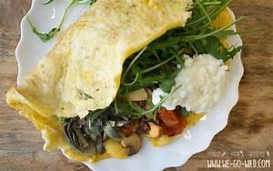 Omelette Mit Gemüse : gesundes fr hst ck zum abnehmen die 19 besten ~ Lizthompson.info Haus und Dekorationen