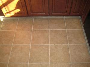 Picture kitchen ceramic tile flooring remodeling for Ceramic tile designs for kitchen floors