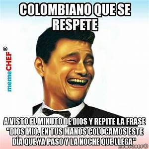 Colombiano que se respete graciosas Pinterest