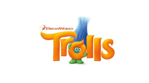 Trolls Movie Wallpapers  Wallpaper Cave