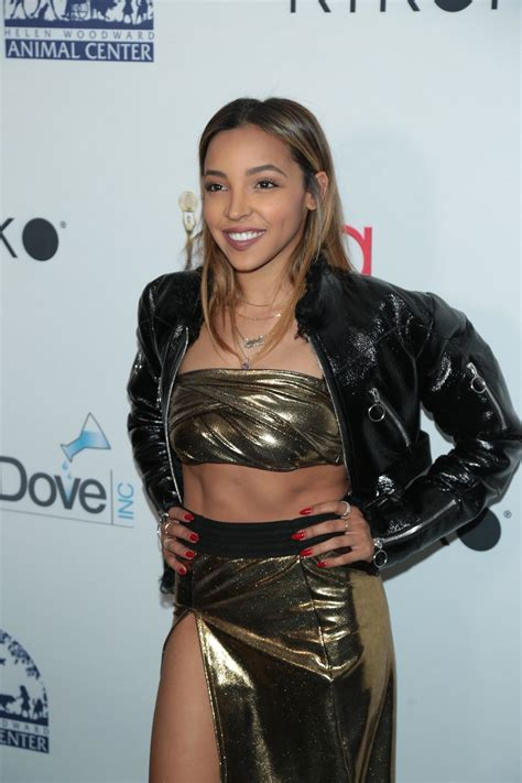 Tinashe Sexy The Fappening Leaked Photos 2015 2020