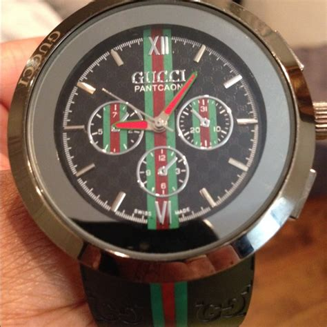 d7734e1112b 11912656 Gucci Watch Ref 1142