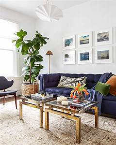 50, Ideas, How, To, Decorate, A, Small, Living, Room, 2021