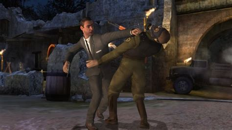 spectre may be great but bond need a shake and stir pcgamesn