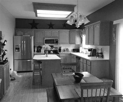 oak cabinet kitchen makeover oak kitchen cabinet makeover 3560