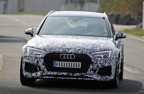 Rs4 Avant Usa by 2018 Audi Rs4 Avant Usa Reviews Specs Interior