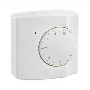 Changeover Contact Thermostat