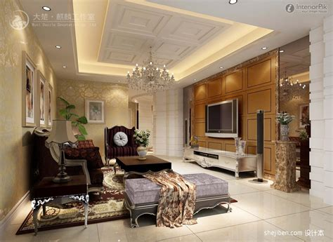 Gypsum Board Ceiling Design For Living Room Design Of