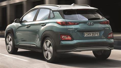 Hyundai kona electric car interior. 2019 Hyundai KONA Electric - interior Exterior and Drive ...