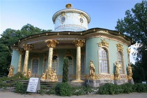 Prussian Opulence In Potsdam Everytrail
