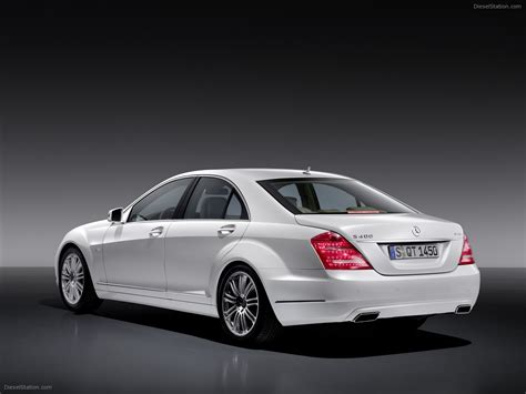 Mercedes S Class Picture by 2010 Mercedes S Class Car Picture 19 Of 48