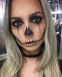 Maquillage Squelette Facile : clown jester skull hallowen makeup halloween makeup ~ Dode.kayakingforconservation.com Idées de Décoration