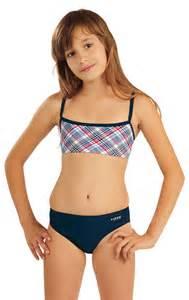 Little Swimsuit Girls Swimwear Litex