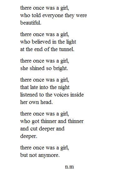 poem  bullying tumblr