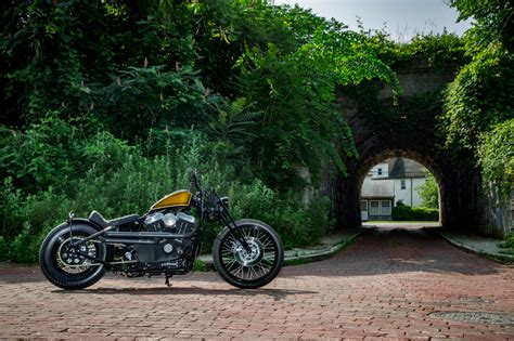 Lowbrow Customs Introduces Shotgun Exhaust Pipes For