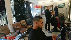 Dégradé Homme Progressif : coiffure homme d grad progressif avec le rasoir youtube ~ Melissatoandfro.com Idées de Décoration