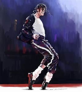 Michael Jackson's Billie Jean by darkdamage on DeviantArt