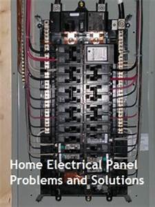 Guest Post  Home Electrical Panel Problems And Solutions