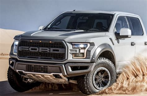 Toyota Raptor by The Ford Raptor Vs The Toyota Tundra Rock Warrior