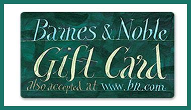 barnes and noble gift card today s waxx 104 5 rewards