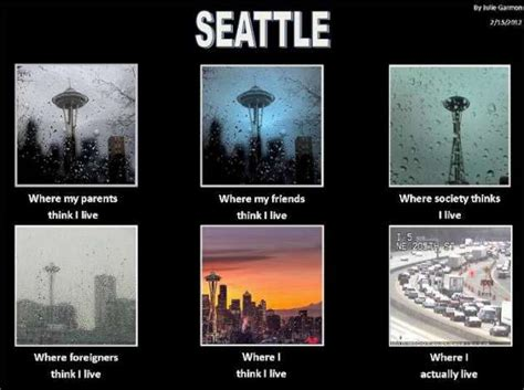 Seattle Meme - funny seattle wa 26 pics