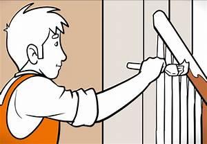 Treppengeländer Selber Bauen Innen : treppengel nder selber bauen 5 schritte obi ratgeber ~ Lizthompson.info Haus und Dekorationen