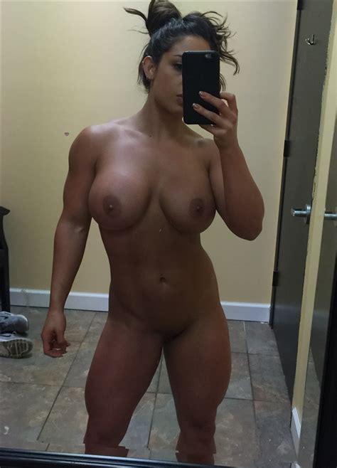 Muscular Babes
