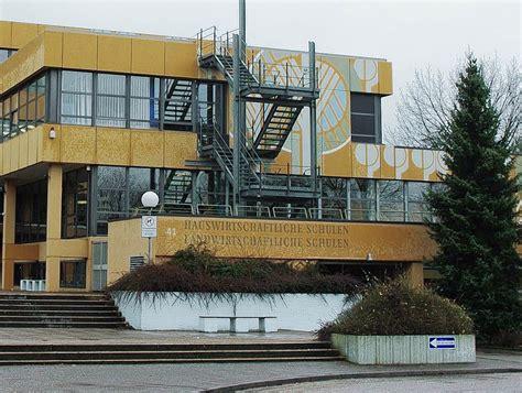 Offenburg Schulen Platzen Aus Allen Nähten Badische